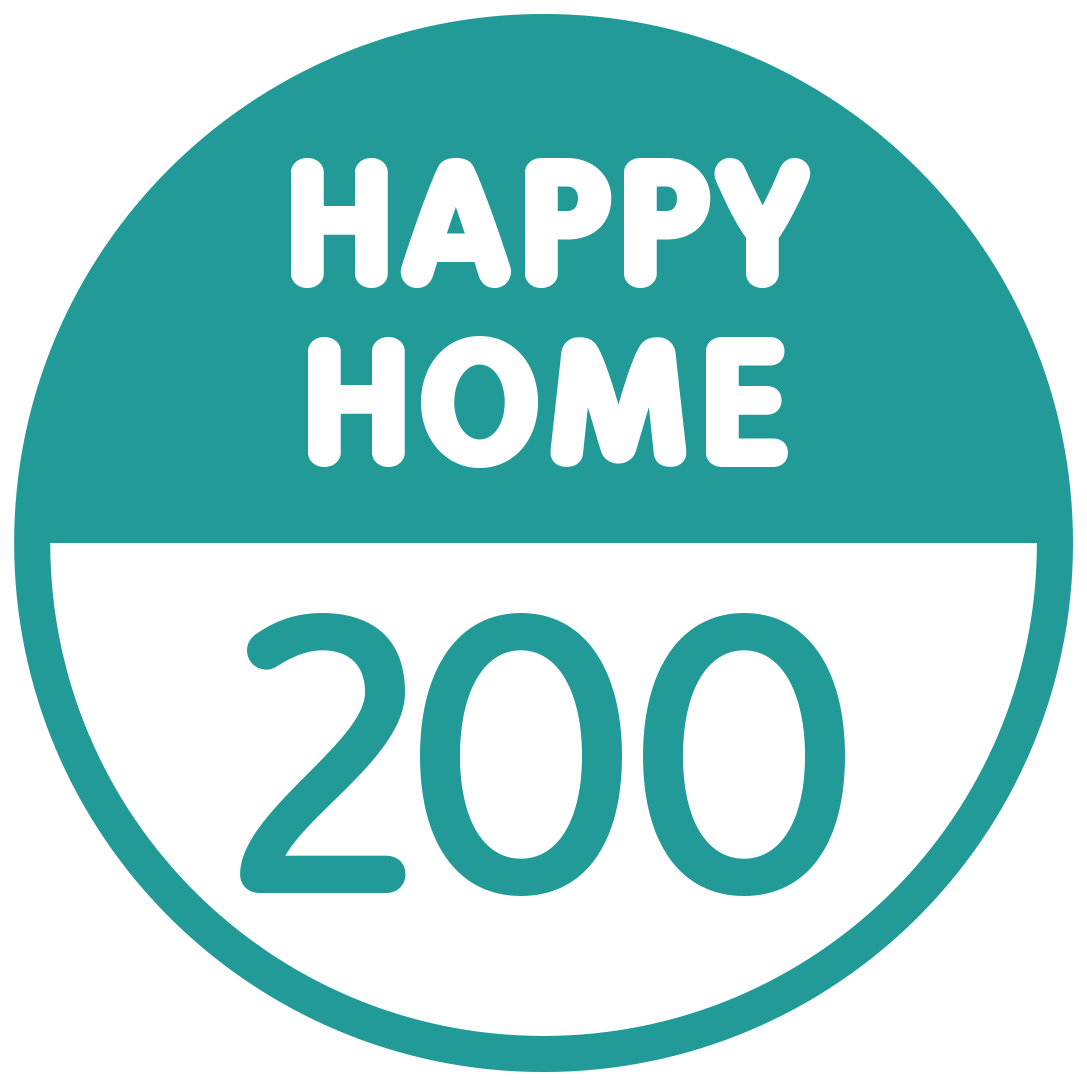 Happy Home 200