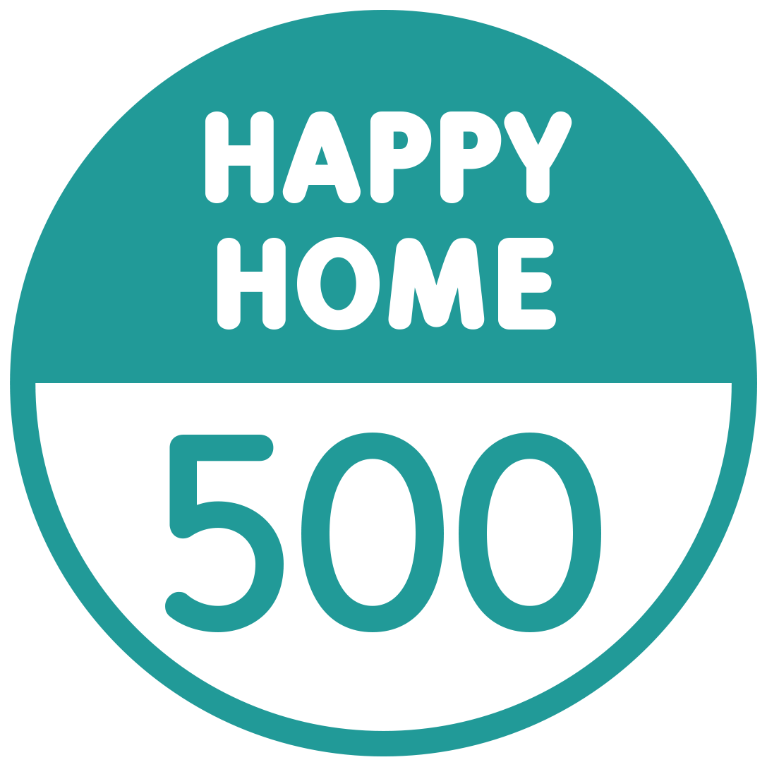 Happy Home 500
