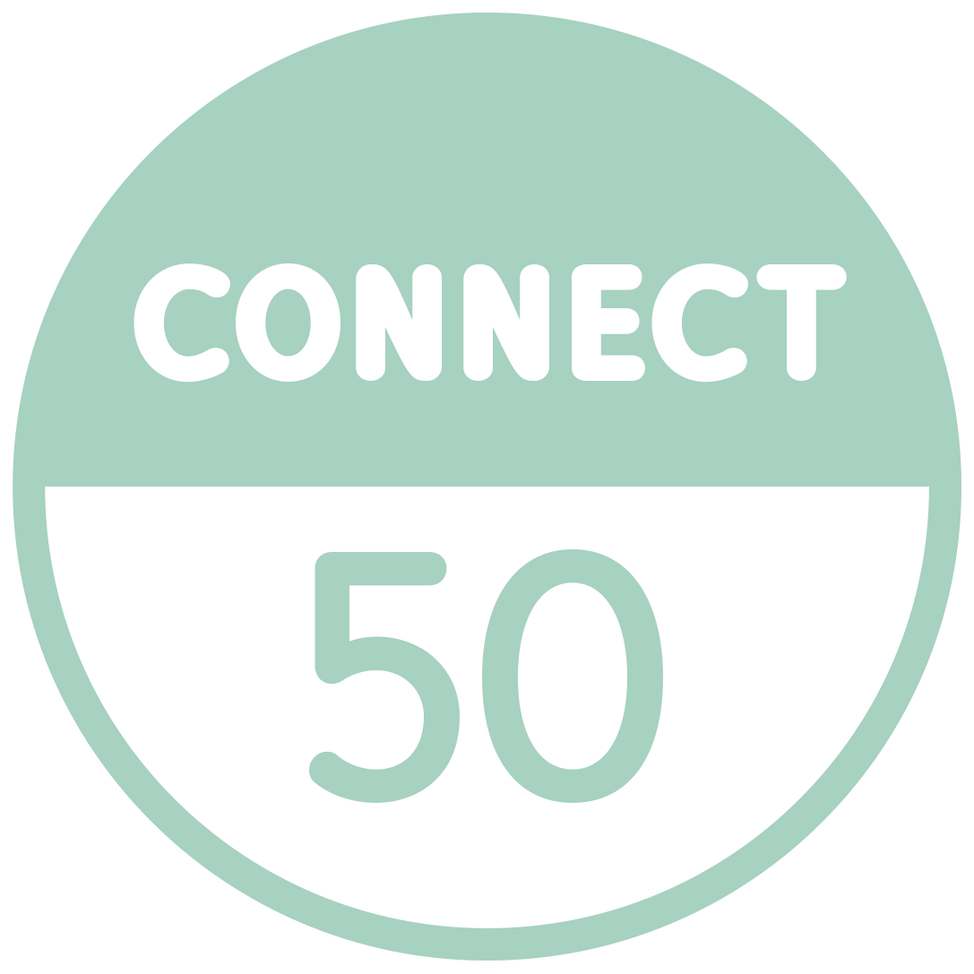 Connect 50