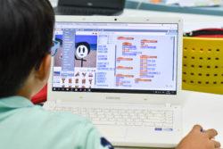 Cours coding enfants