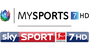 MySports 7 HD / Sky Bundesliga 7 HD