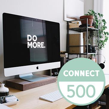 Internet 500 Méga