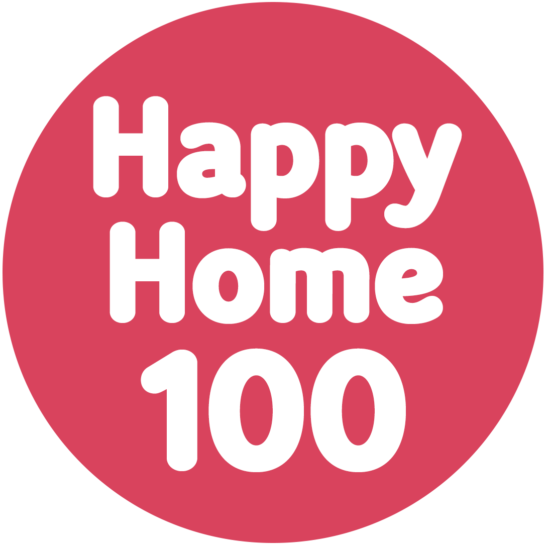 Happy Home 100