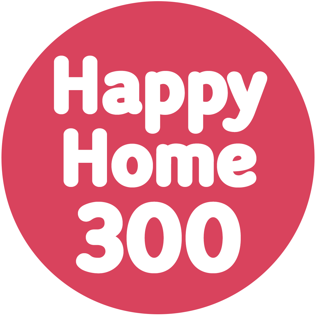 Happy Home 300