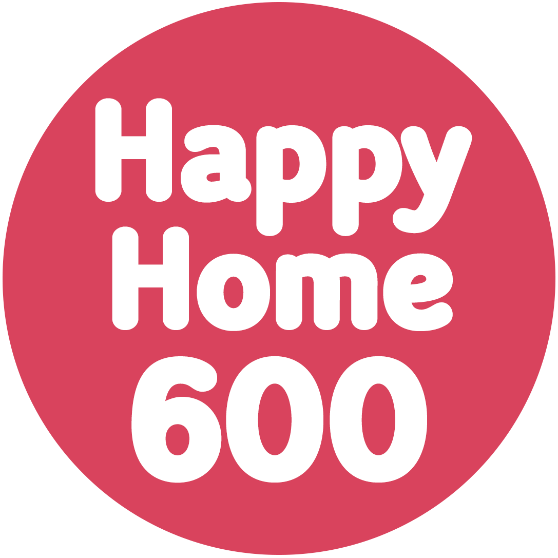 Happy Home 600
