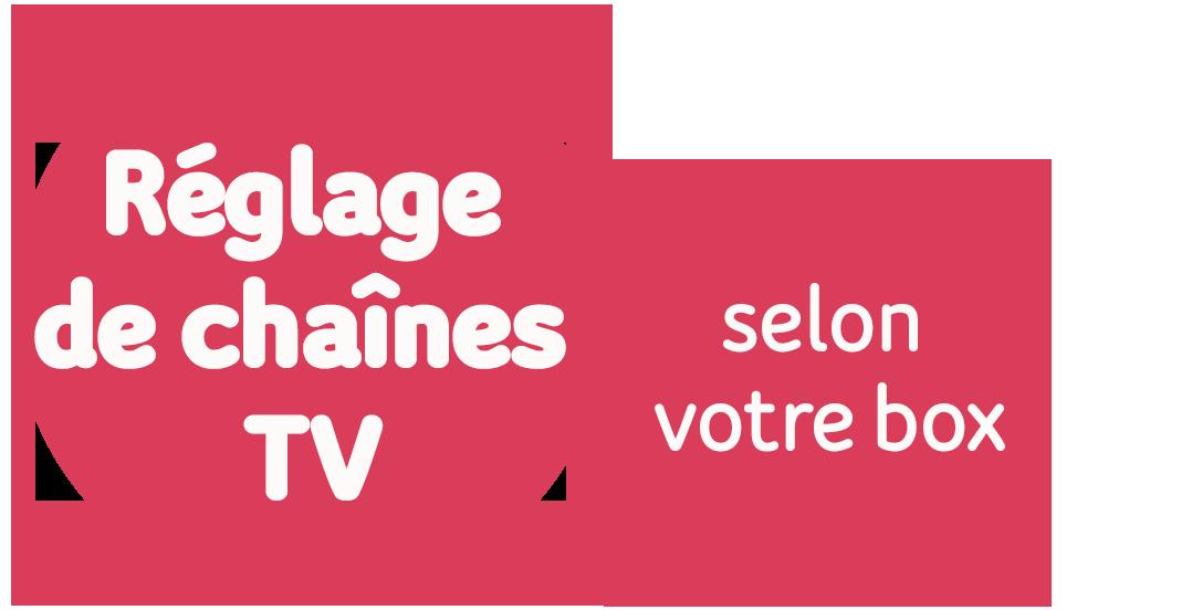 Reglage De Chaines Tv Change Day 2019 Naxoo Partenaire De Upc