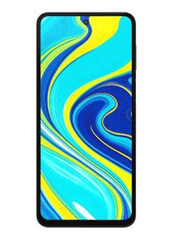Xiaomi Redmi Note9S