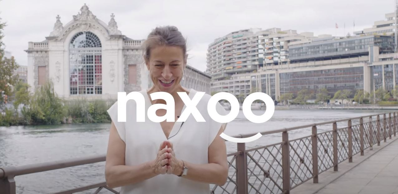 Pour vous. Pour Genève. Pour demain ! by naxoo x Salon des Chocolatiers.