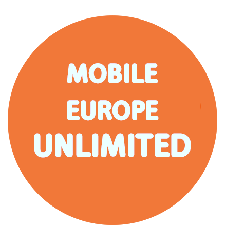 Europe Unlimited
